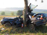 Nehodovost na Příbramsku roste, jedna zářijová nehoda skončila tragicky (1)
