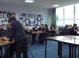 Příbramské gymnázium navštívilo partnerskou školu v Anglii (4)