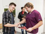 Veterina Na Weilovně: Dokážeme se postarat i o slepici (2)