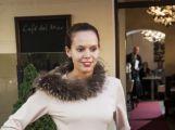 Na módní přehlídce vystoupil i nejkrásnější muž Slovenska (11)