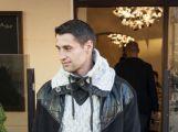 Na módní přehlídce vystoupil i nejkrásnější muž Slovenska (8)