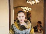 Na módní přehlídce vystoupil i nejkrásnější muž Slovenska (5)
