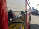 Dobrovolní hasiči mají zpět zrepasované vozidlo (5)