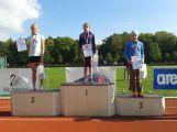 Příbramští závodníci vybojovali cenná vítězství ()