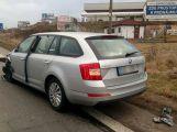 Právě teď na silnicích: Nehoda na Evropské a uzavřená dálnice D4 (2)