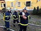 Právě teď: Hasiči zasahují u požáru domu ve Zvíroticích (PRŮBĚŽNĚ AKTUALIZOVÁNO) (3)