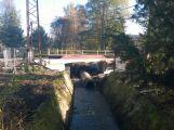 Most přes Litavku se už začíná rýsovat ()