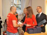 113 dobrovolných dárců včera převzalo ocenění (6)
