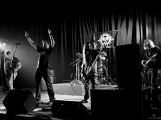Rockeři zahrají pro Matyáška 29.dubna v Rožmitále pod Třemšínem (2)