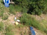 Voda na Orlíku se začíná zelenat, podle hygieny je zatím v pořádku (3)
