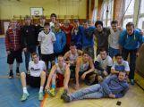 Úspěšný podzim sportovců z Gymnázia Příbram ()