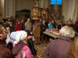 Výstava betlému na Svaté Hoře potrvá až do začátku příštího roku (3)