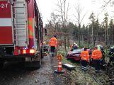 Vánoční tragédie: 26. prosince zemřel u Tochovic mladý řidič (3)