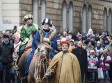 Tři krále si přišly prohlédnout stovky lidí (5)