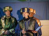 Tři krále si přišly prohlédnout stovky lidí (2)