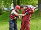 Výcvik pro život hasiče ()