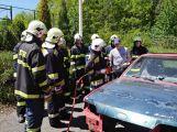 Výcvik pro život hasiče (6)
