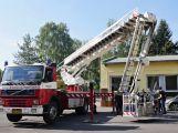 Výcvik pro život hasiče (4)