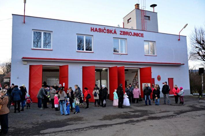 V pořadí již 92. masopust v Bohutíně byl …