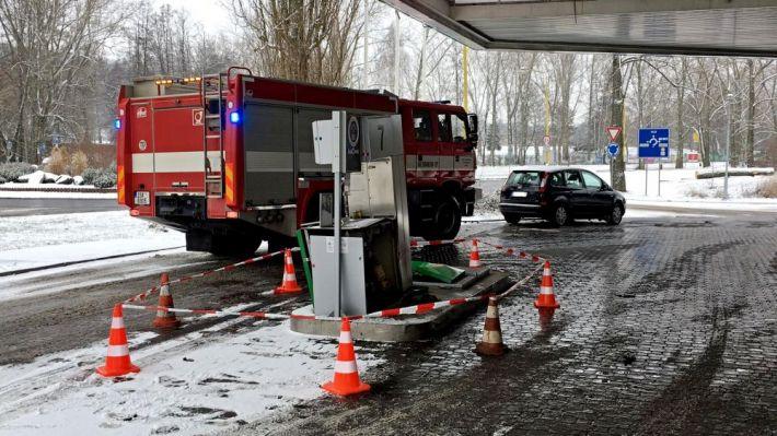 Zásah profesionálních hasičů z HZS Příbram si …