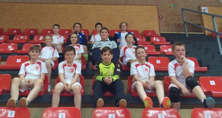 V sobotu vyrazili mladší žáci TJ Spartak …