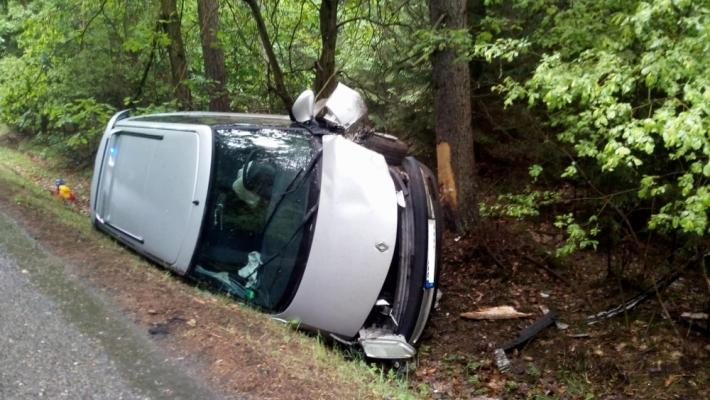 Dopravní nehoda Suchodol: