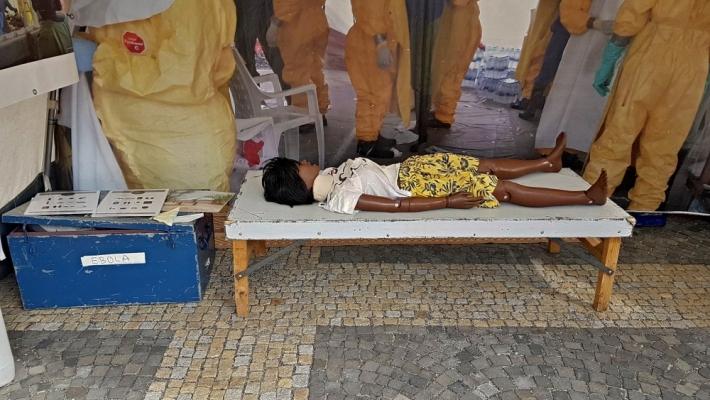 Lékaři bez hranic jsou celosvětovým hnutím, …