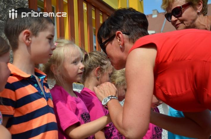 Slavil se nejen Mezinárodní den dětí, ale také …