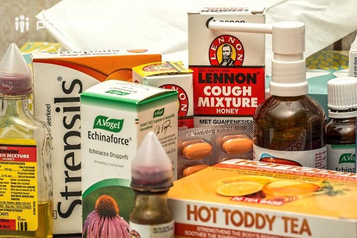 Vakcinace proti chřipce je dále …