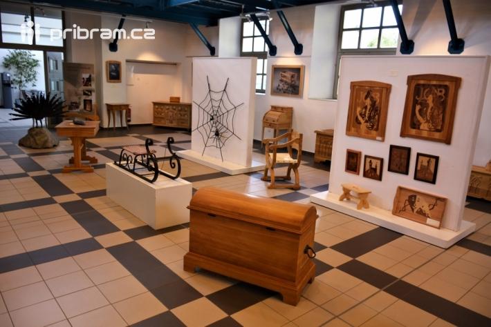 VGalerii Podbrdského muzea můžete od 1. …