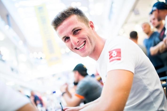 MOGUL Racing Team a posádka Jan Černý – Petr …