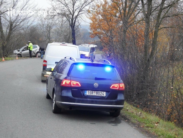 Tragická dopravní nehoda momentálně zaměstnává …