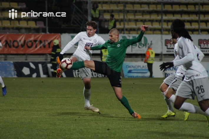 Branky: 45+5. Jan Rezek – 31. Tetteh (V. …