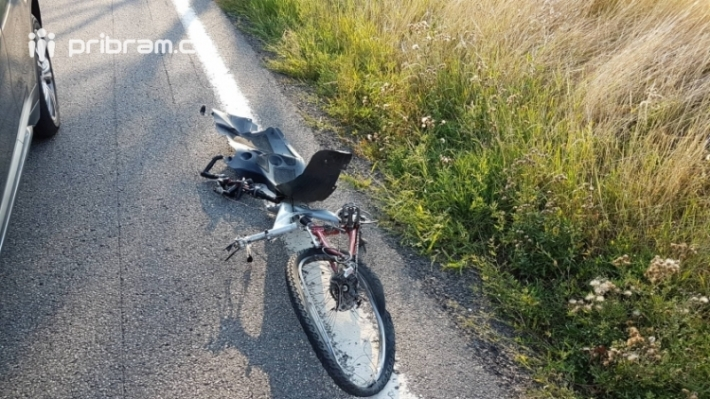 20. Tragická dopravní nehoda na Příbramsku. …