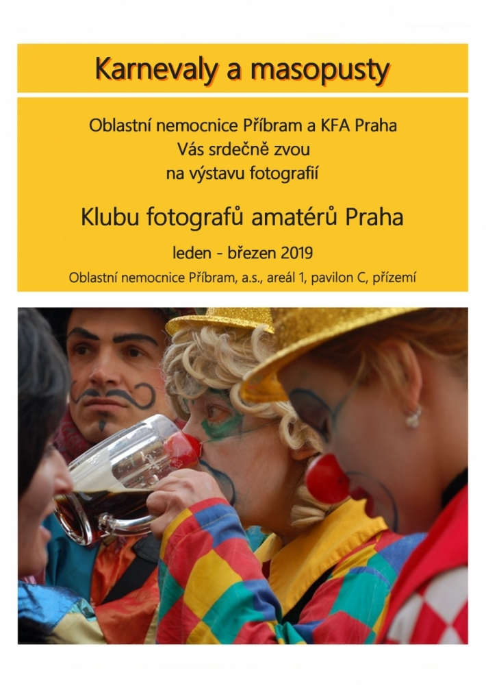 Do Příbrami přijíždí poprvé vystavovat pražský …