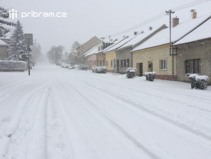 9:01 Sevastopolské náměstí v Příbrami