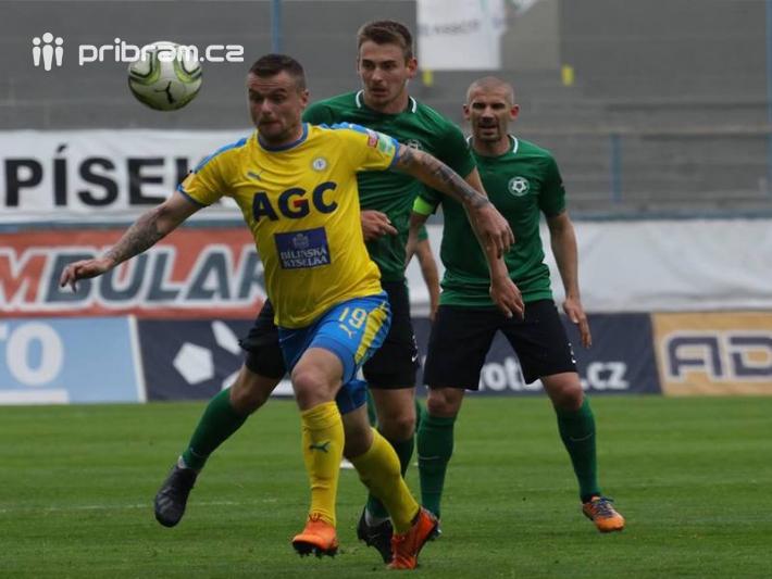 Matěj Polidar to měl na noze 1.FK nastoupil …