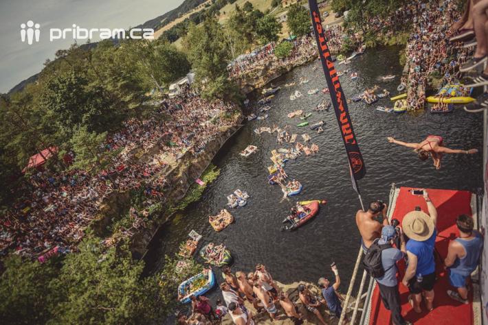 Největší středoevropský závod …