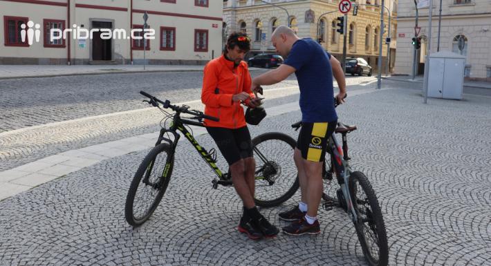 Cyklistická koncepce města získala …
