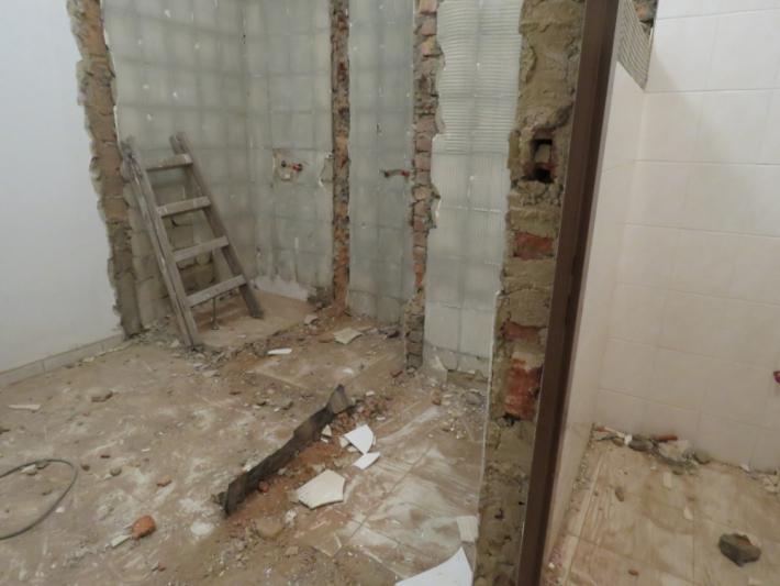 O stavbě výtahu v příbramském kulturním domě …