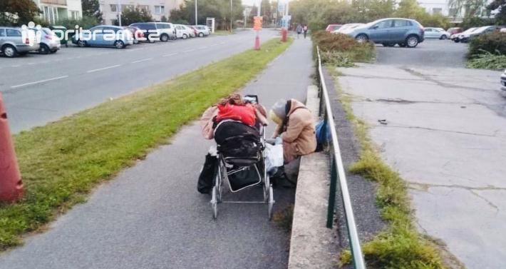 Lidé bez domova začínají být součástí každého …