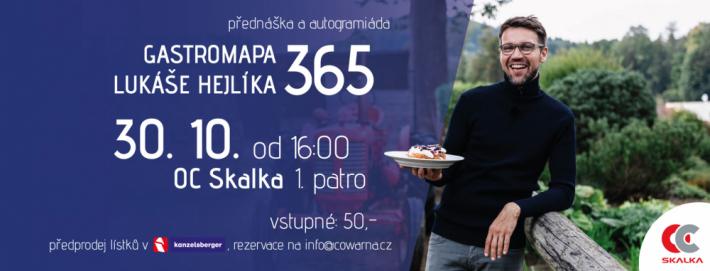 Lukáš Hejlík, divadelní a filmový herec, který …