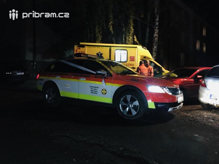 Příbramští policisté přijali vúterý před …
