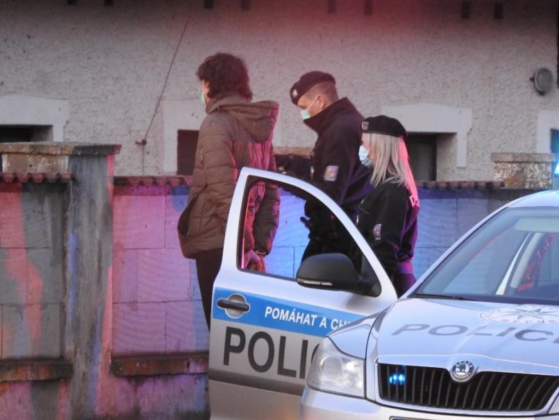 Policisté vyjížděli vúterý v16:30 …