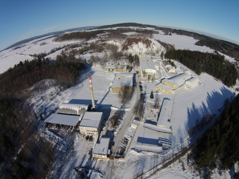 Státní ústav jaderné chemické a biologické …