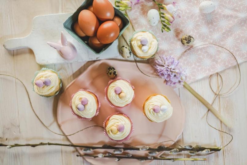 Jogurtové velikonoční …