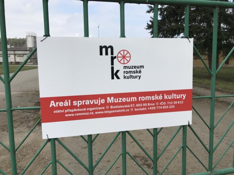 Nový památník a expozice má podle muzea nejen …