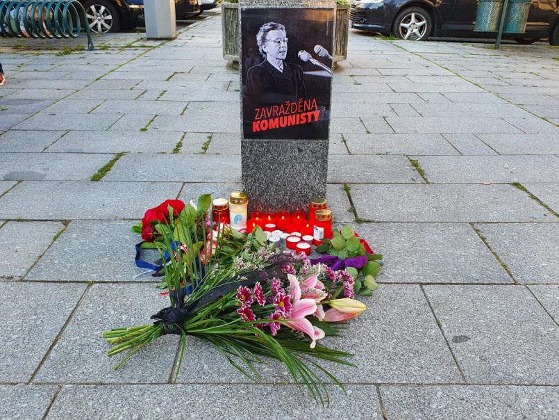 Jeden znejvýznamnějších památných dní českých …