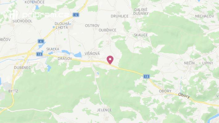 Na silnici 18 mezi obcí Višňová a Obory došlo …