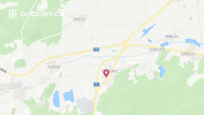 V obci Dubenec na Příbramsku došlo dnes …